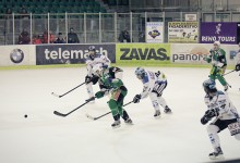 Hockey in Ljubljana