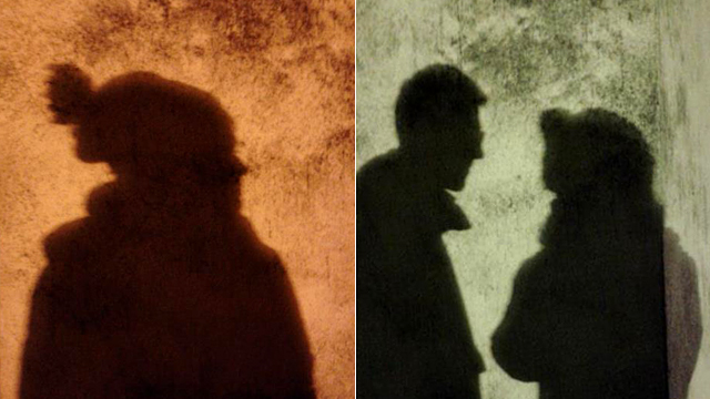 EVS shadows