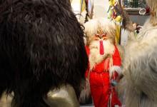 Carnival in Ptuj