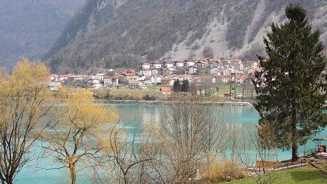 The Soča Valley