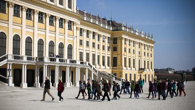Österreich – Wien