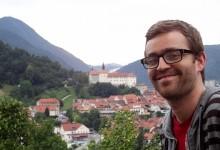 Gauthier in Slovenia