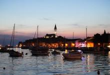 Unplanned beautiful Croatia