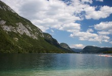 Bohinj and Bled, again and again