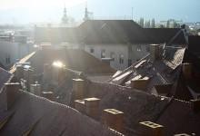 Graz and Maribor